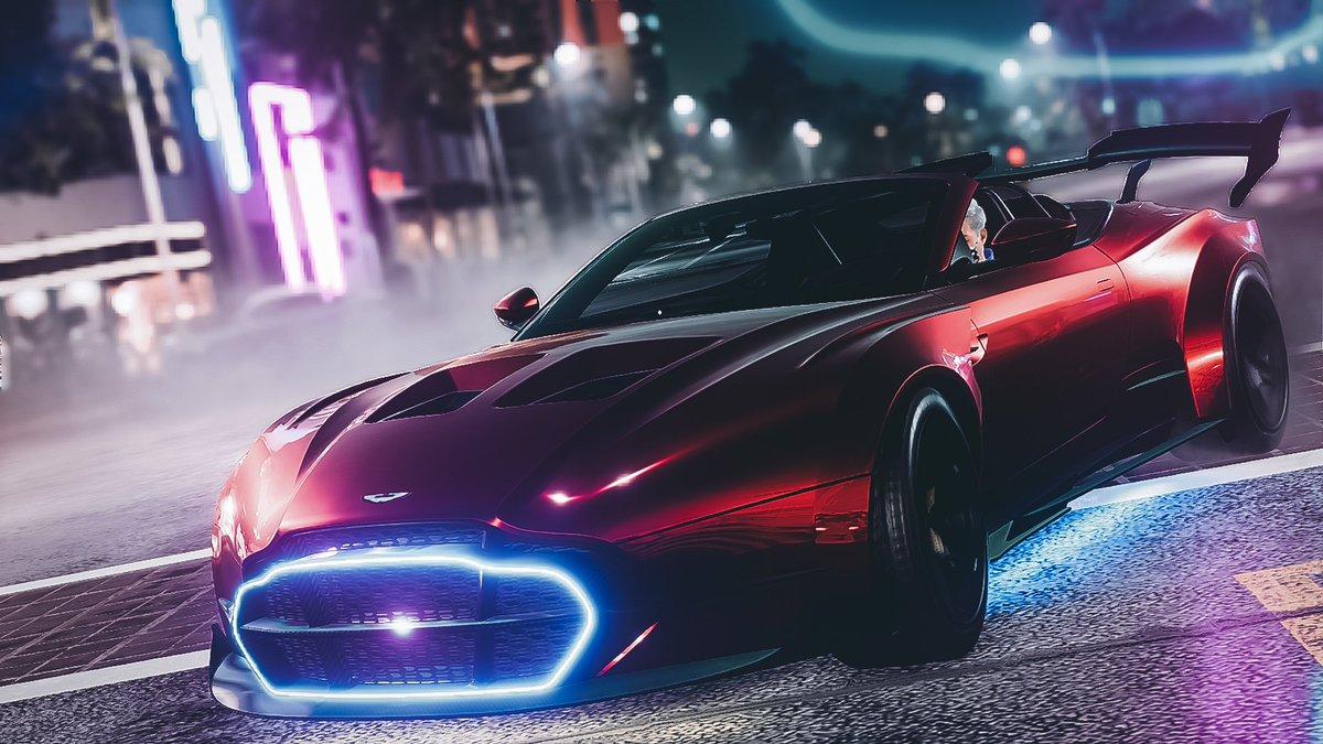 Quiet On Twitter Aston Martin Db11 Volante Nfsheat Needforspeed Playstation Blackmarketchallenge Needforspeed