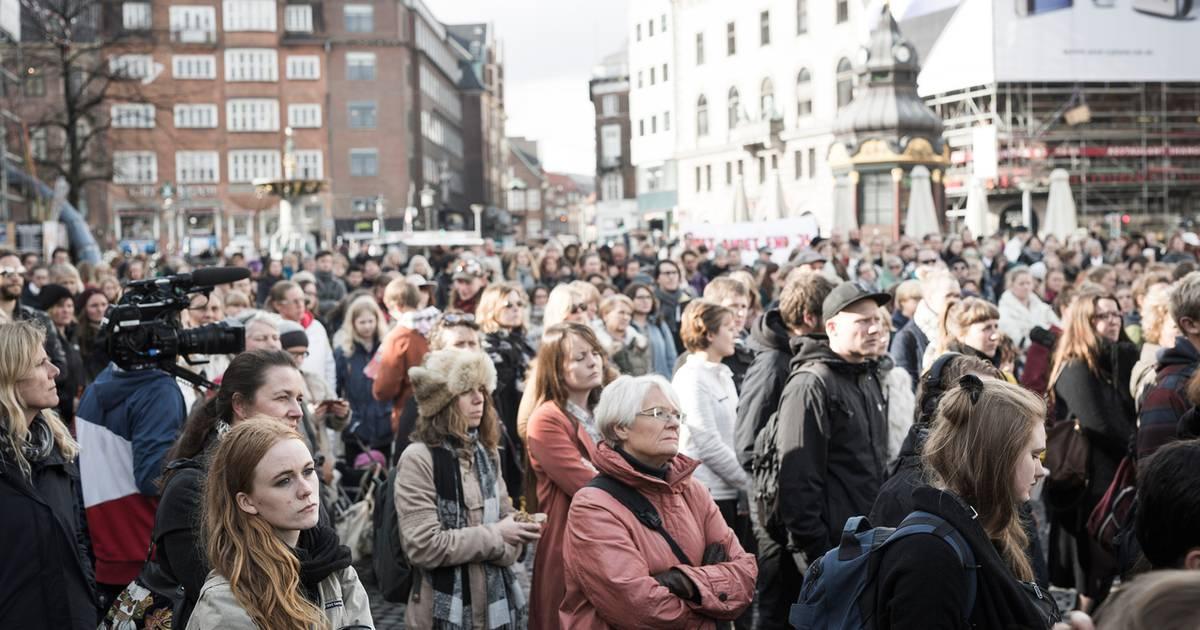 Jyllands-Posten on Twitter