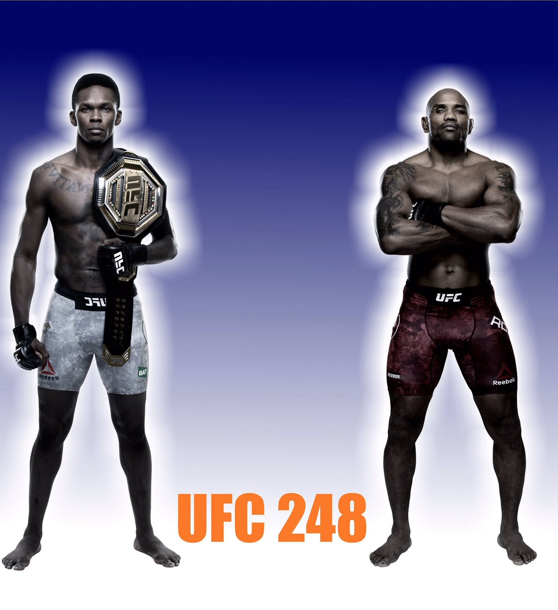 L A Biergarten On Twitter Big Ufc Fight Card For This Saturday Night Ufc 248 Adesanya Vs Romero And Zhang Vs Joanna We Are Confirmed As An Official Viewing Location In Downtown Los