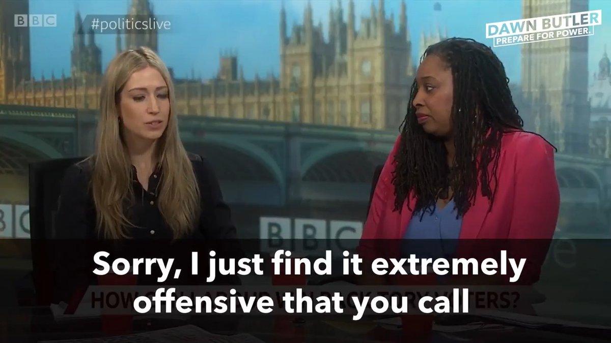 Boris Johnson is a racist. Pass it on.