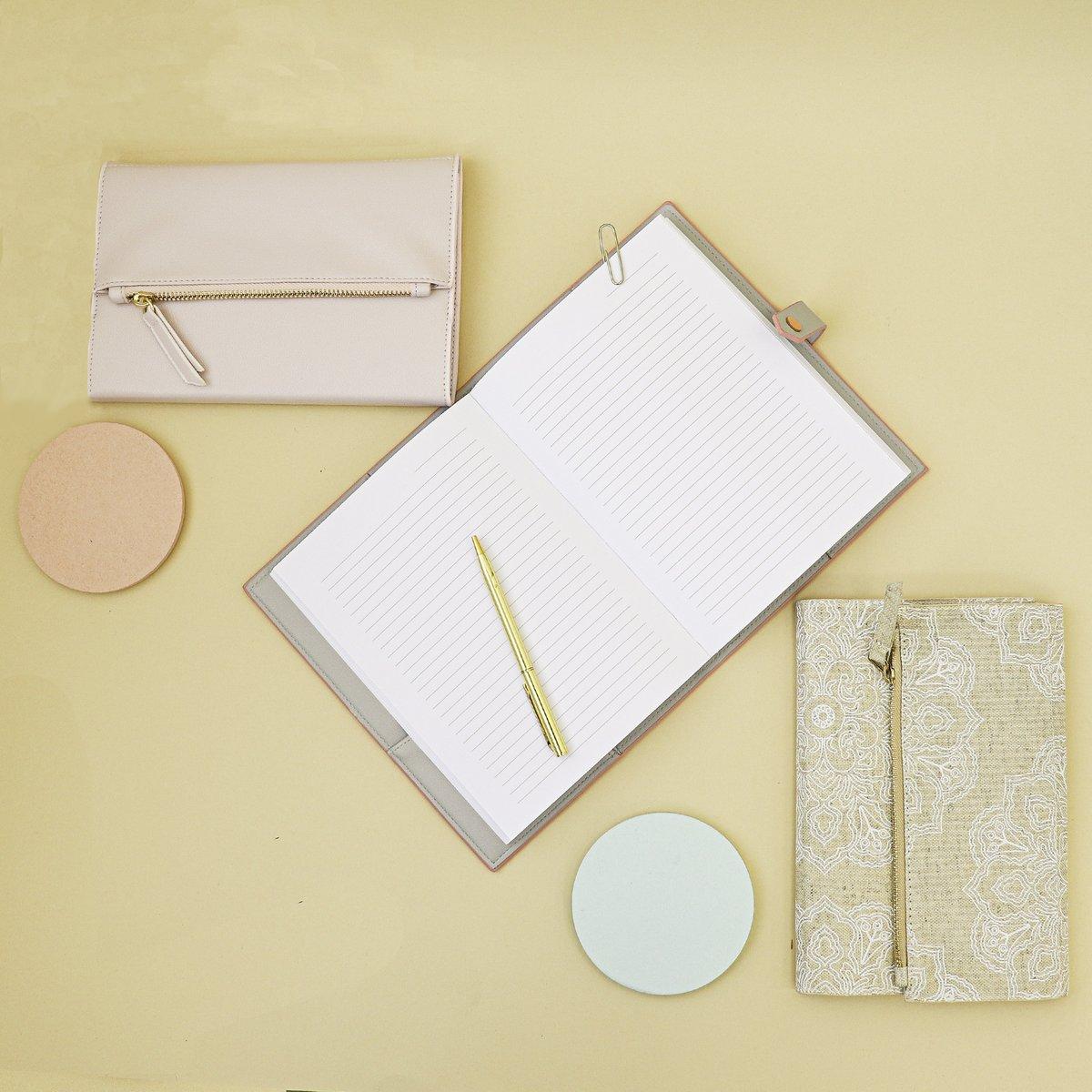 Carry your notebook around like a purse and make a statement !#GiftShed #GiftShedQA #InspireCreateShare #DohaFestivalCity #Doha #Qatar #notebook #writing #writings #sketching #qatarlife #qatari #qatargirls #qatarshopping #qatar_shoppingpic.twitter.com/YO2zxLFcA3