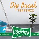 Image for the Tweet beginning: Bahar geldi dip bucak tertermiz