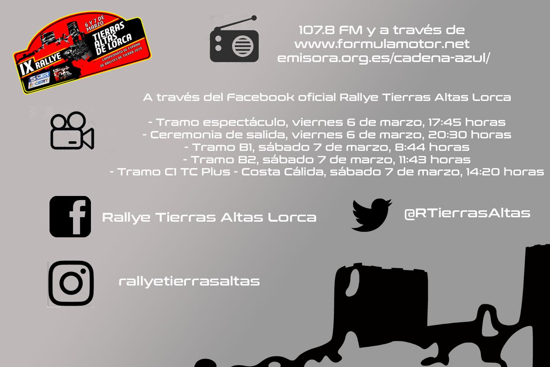 SCER + CERT: IX Rallye Tierras Altas de Lorca [6-7 Marzo] ESVt6bjWAAIMYQe?format=jpg&name=large