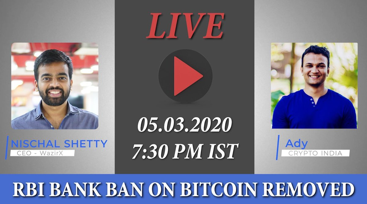 live crypto chat