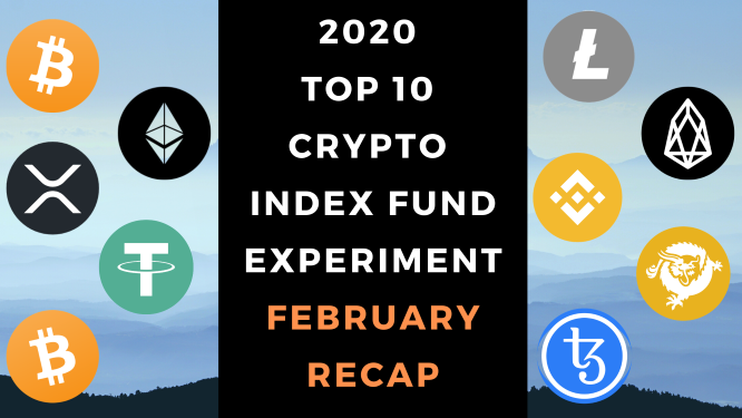 top cryptocurrency index funds