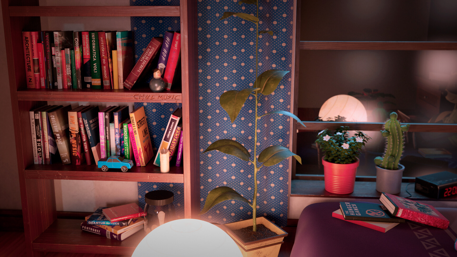Chillhop Music On Twitter Cgi Student Danilo Rodrigues Has Created A 3d Version Of Our Favorite Bedroom Find More Here Https T Co Il102jk0iz Https T Co F6dgr3fx3c