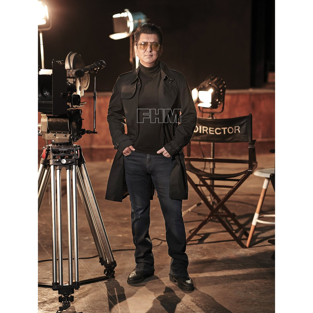 The man who took action in Bollywood to another level, Sajid Nadiadwala!  : @avigowariker   #march #march2020 #marchissue #marchcoverstars #TigerShroff #SajidNadiadwala #Baaghi3 #actionstar  #magazinephotoshoot #menslifestyle #mensmagazine #fhm #fhmmagazine #fhmcover #fhmindiapic.twitter.com/yVAVhH84wO