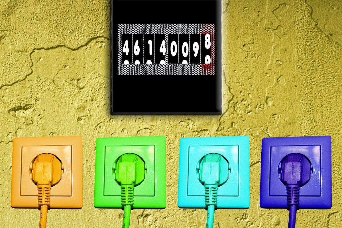 #Energiespartag