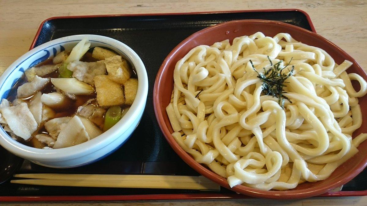 肉汁 埼玉 うどん 県 埼玉県小川町の伝統食『武蔵野うどん』の3つの専門店を食べ比べる