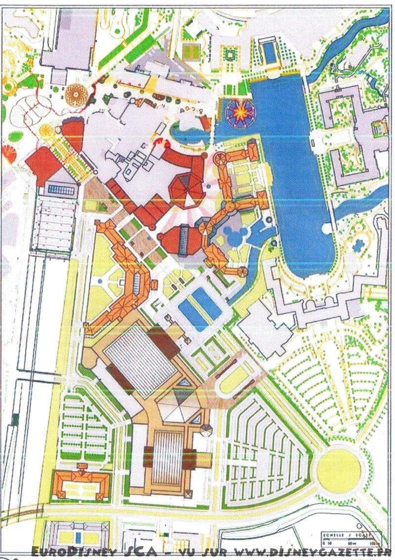 Le développement de Disney Village - Page 38 ESWhCO6XkAAROeX