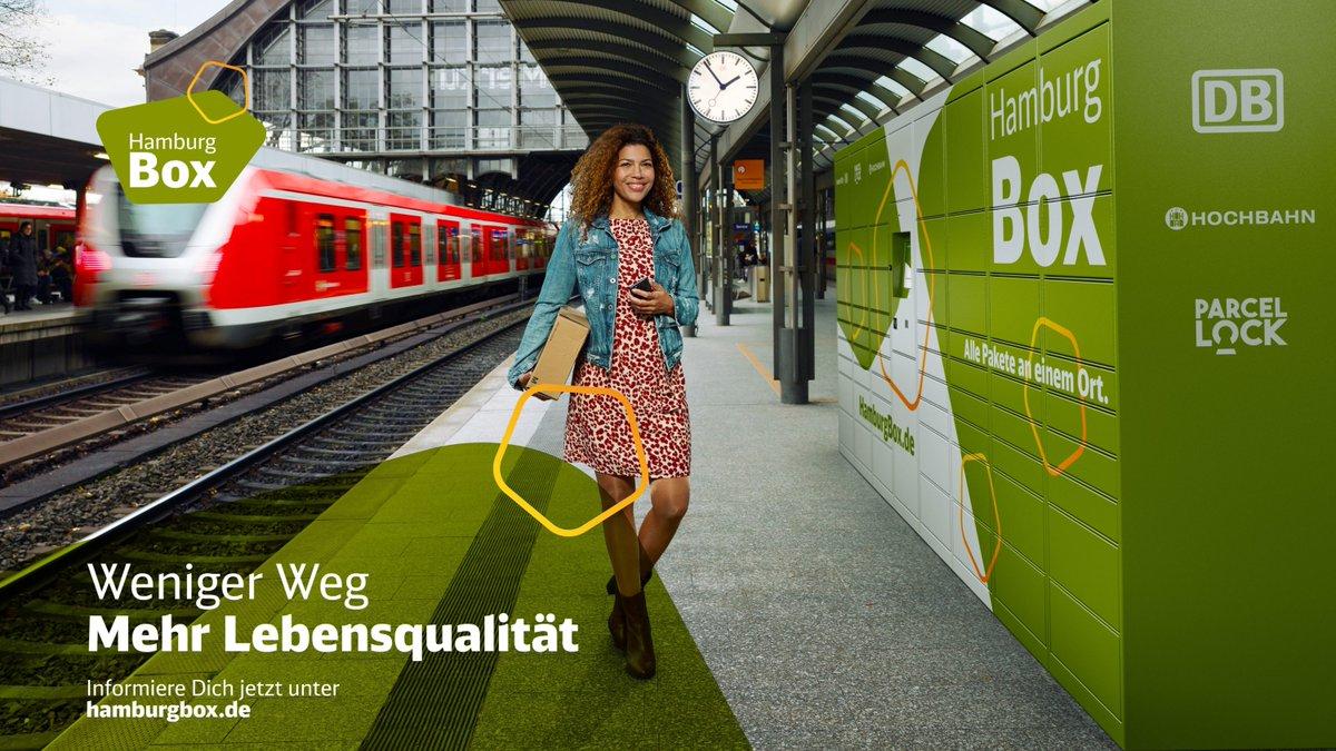Seit März bietet die #HamburgBox intelligente & anbieterübergreifende Schließfächersysteme im Hamburger Stadtgebiet an. Auf #GoBeta erfahrt ihr, wie der Service durch die Box-API für eure Anwendungen nutzbar wird  http://bit.ly/3axhDjc  #HamburgBox #DeutscheBahn #GoBeta #BoxAPIpic.twitter.com/Q4v2MSPGXM