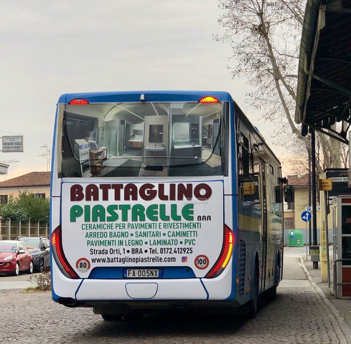 Sae Arredo Bagno Torino.Caligaris Pubblicita Advertisingbus Twitter