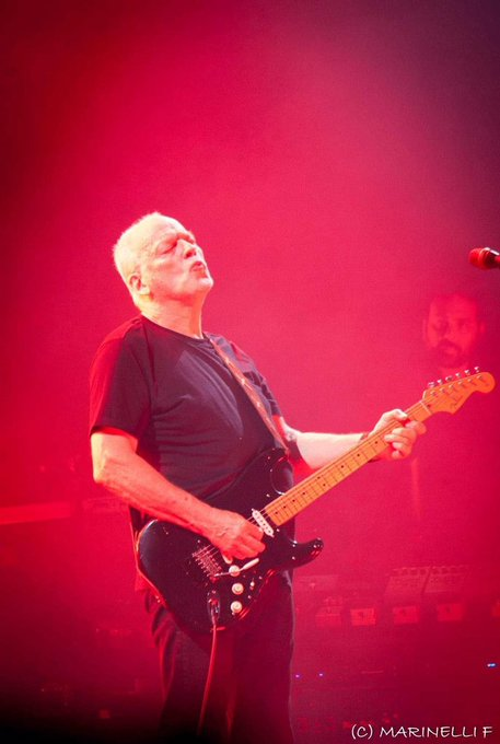 6 Mar 1946 Happy 74th birthday to David Gilmour the best thing ever happened to music