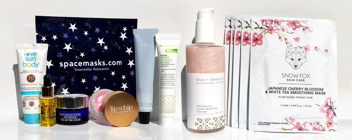 This might be the best batch ever! New rewards are so here. https://t.co/3CzTP1kbq1 #cleanbeauty #RewardsPoints https://t.co/aOu7SIQWGt