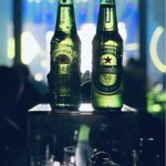 Image for the Tweet beginning: Heineken Original & Heineken 0.0%
