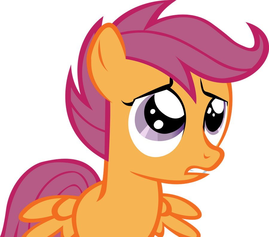 Anthony Sbarra On Twitter Scootaloo I D Be Angry Too If Somepony Stole My Lunch Now we're on a mission to help ponies discover theirs! twitter