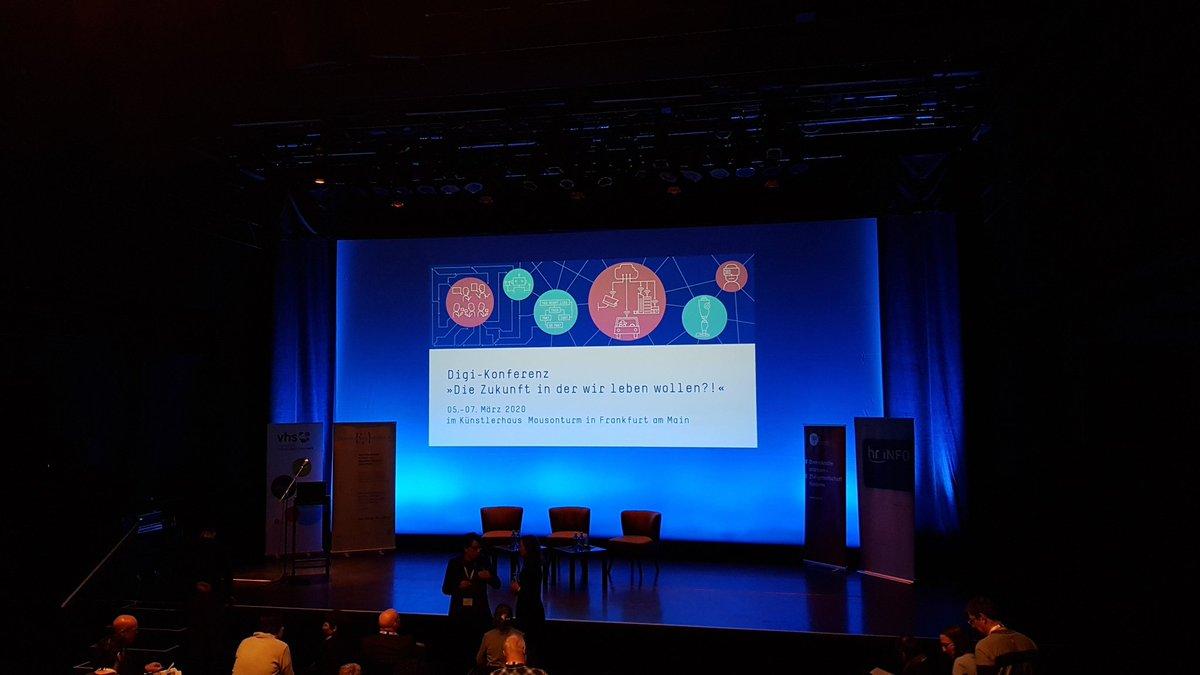 #digikonferenz