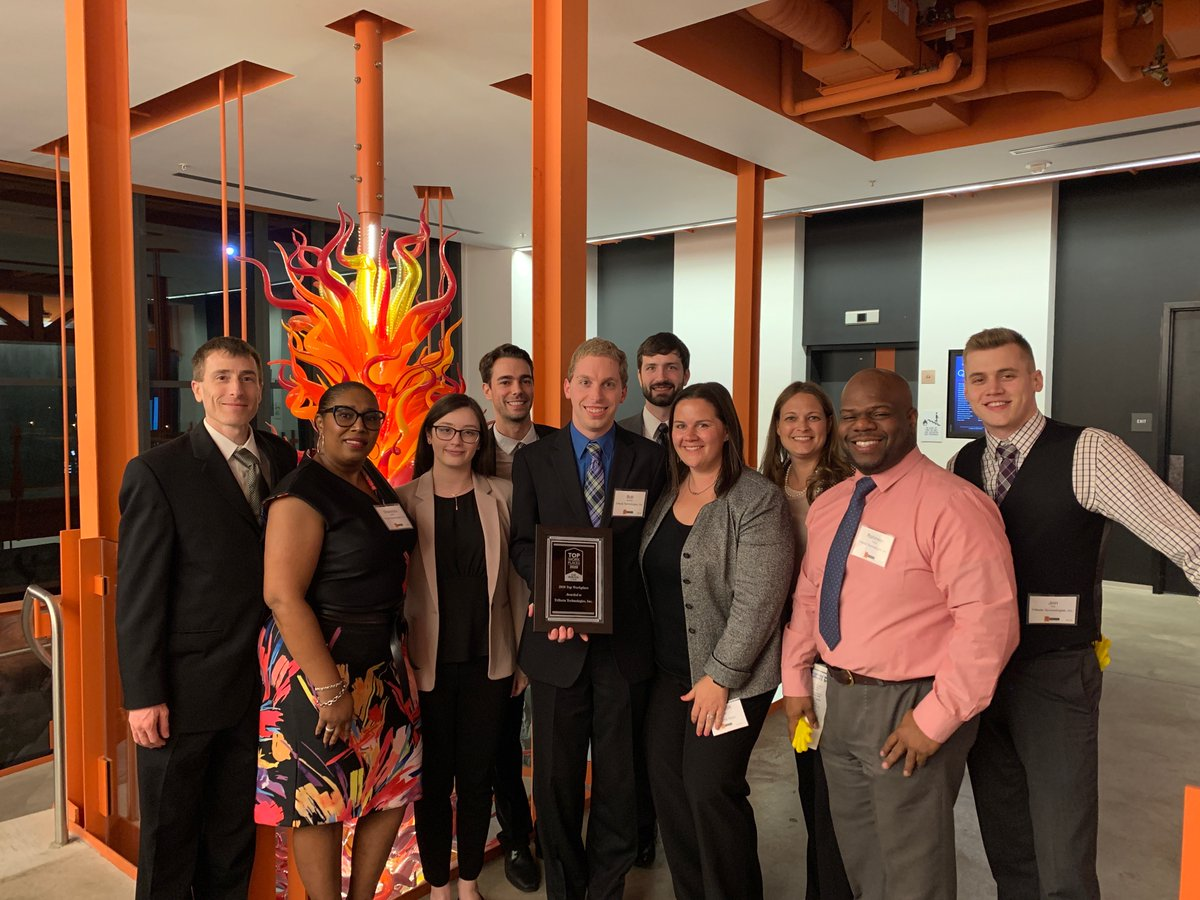 We are proud to announce we have been named one of @mcall's Lehigh Valley Top #Workplaces for the 6th consecutive year! https://t.co/lNbiQROmcg