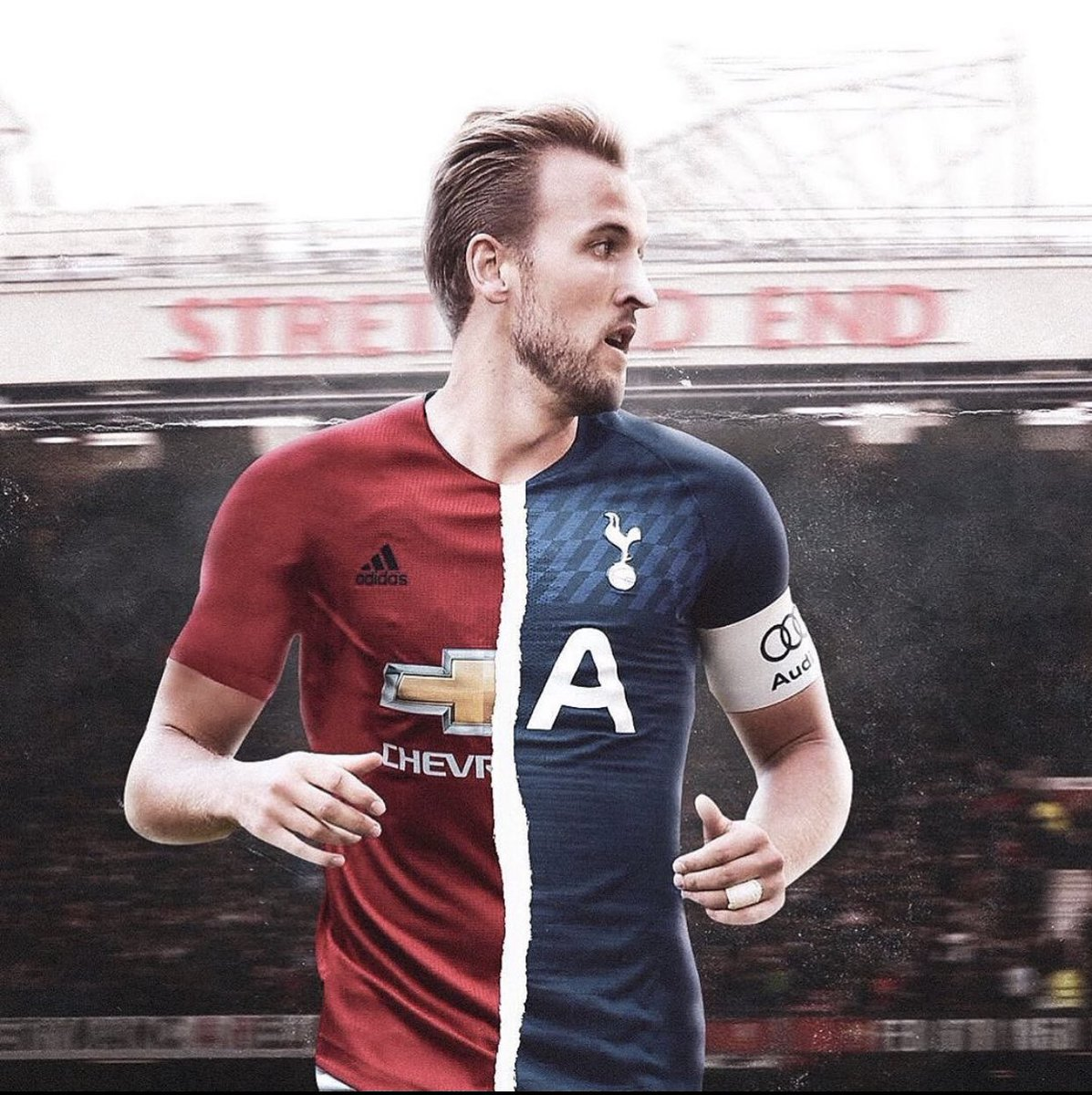 Transfer News On Twitter Harry Kane Would Be Very Open To Signing For Manchester United This Summer If A Deal Can Be Done Between Man Utd And Spurs The 26 Year Old Is Desperate