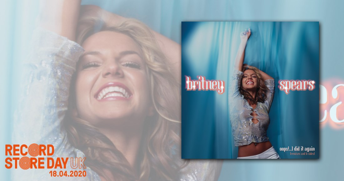 Official Charts On Twitter A Whooping 570 Special Vinyl Products Will Be Released For Record Store Day 2020 Incl Britneyspears Oops I Did It Again Https T Co I4893tyhar Rsd20 Https T Co 5gsoab8yhl