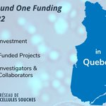 Image for the Tweet beginning: A look at the Quebec