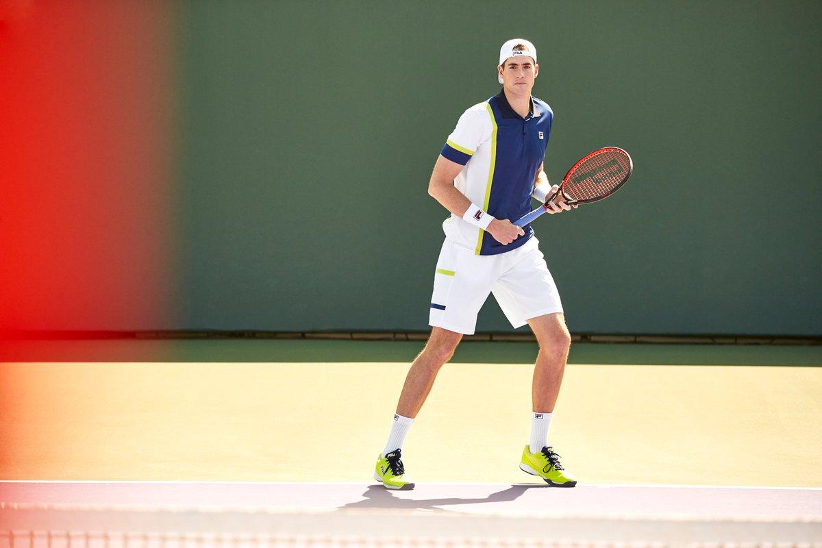 FILA Tennis (@FILAtennis) Twitter  Twitter