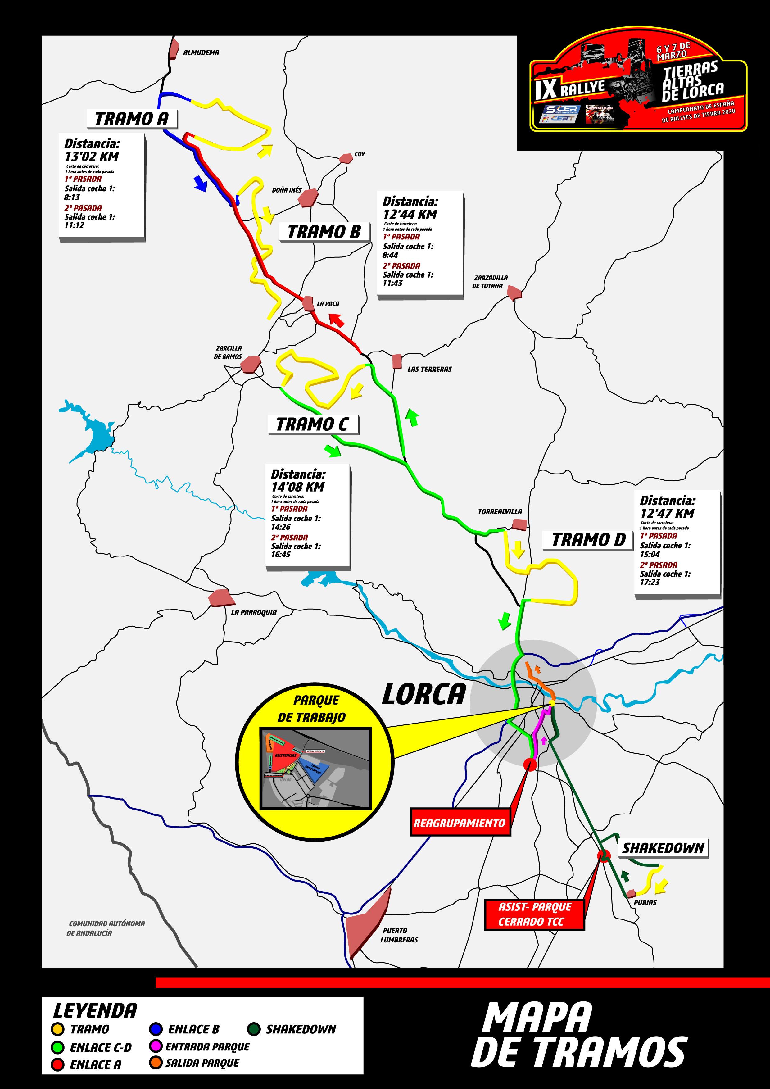 SCER + CERT: IX Rallye Tierras Altas de Lorca [6-7 Marzo] ESXiWazWsAEOkNl?format=jpg&name=4096x4096