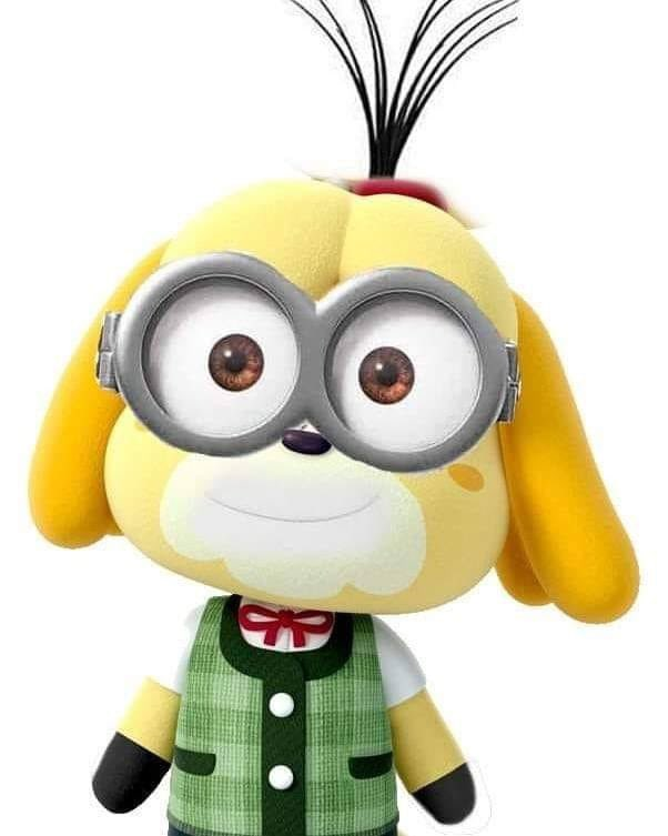 Animal Crossing On Twitter Absolutely Cursed