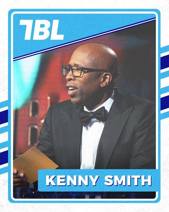 Happy birthday to The Jet, Kenny Smith!