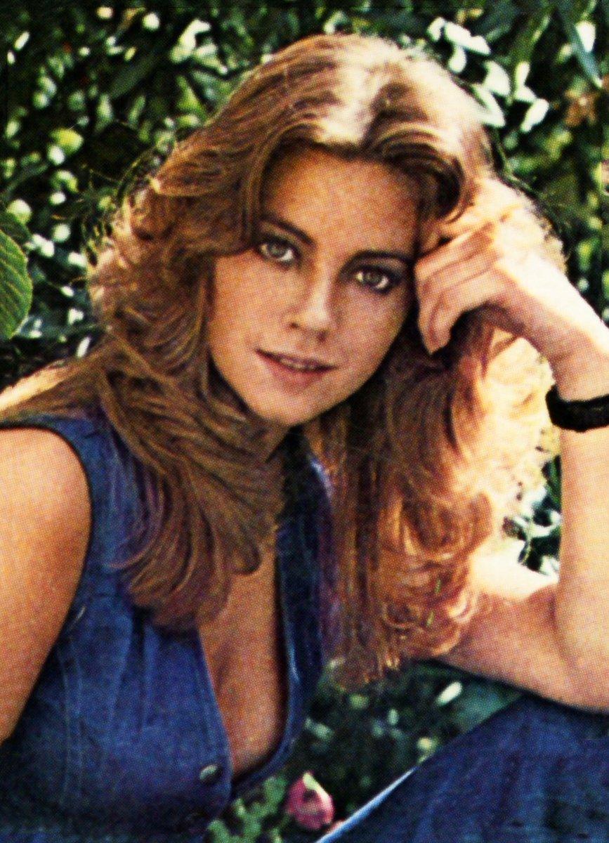 #LynneFrederick in #Spain #circa1975 for the film #ElVicioYLaVirtud #ombrehair • #EnglishRose #LynneFrederickFanPage #celebrities #vintage #cinema #photography #beautiful #beauty #beautifulwoman #movie #actress #beautifulsmile #popculture #mostbeautifulgirlintheworld #angelfacepic.twitter.com/0b4kjMrz1I