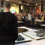 Image for the Tweet beginning: Innokas2020 alueturnaukset käynnissä! Sadat lapset