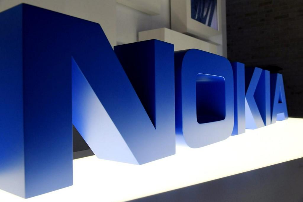 Nokia draws 500 million euro R&D loan from EIB