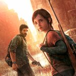 Image for the Tweet beginning: A #TheLastofUs series is officially