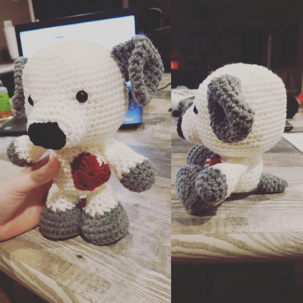 Small Heart - Free Crochet Pattern– Maggie's Crochet | 1200x1200