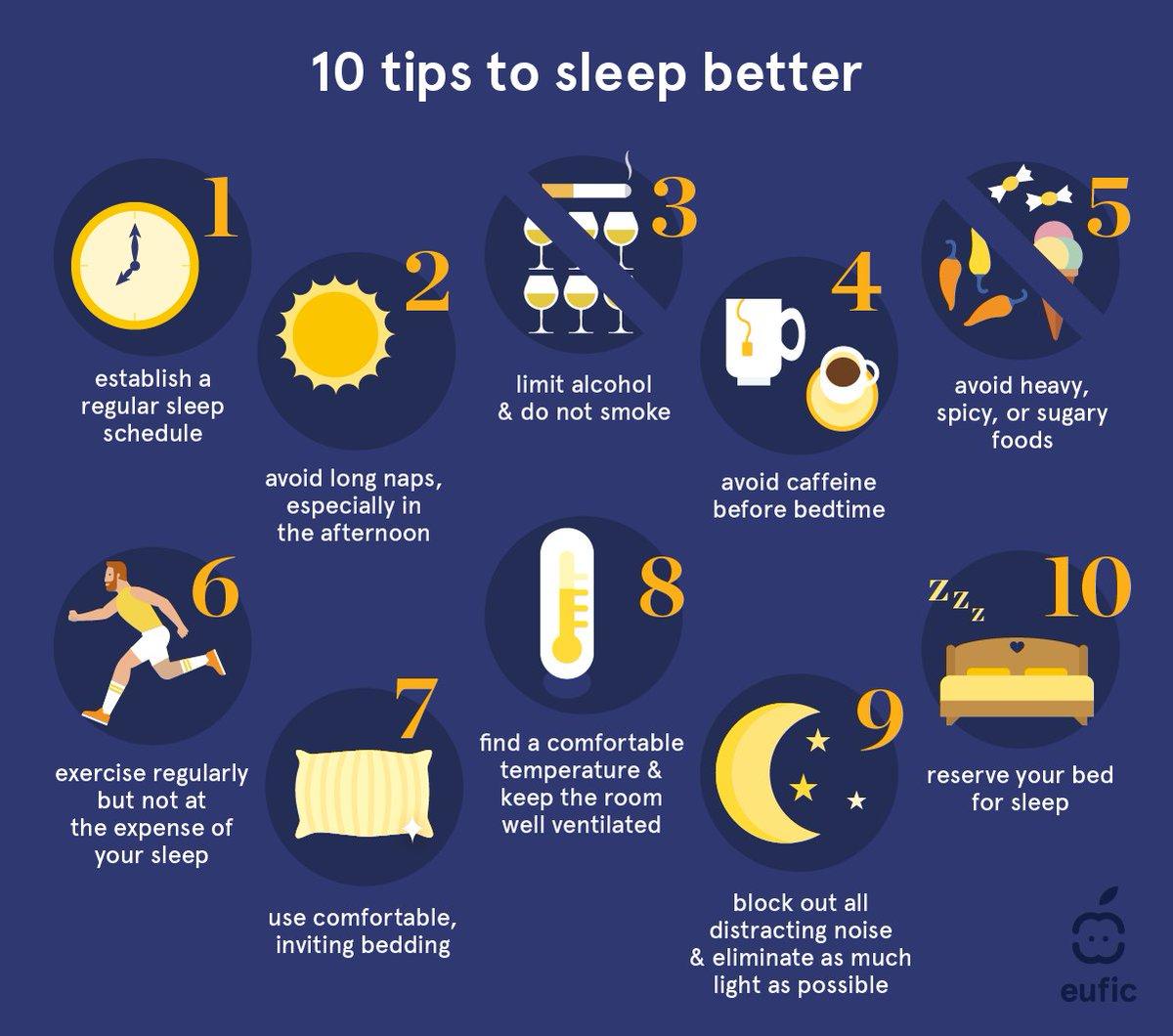 Better sleep leads to better sex