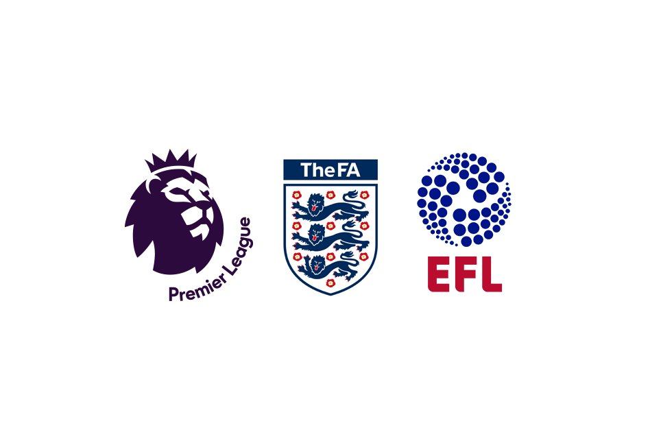 The Premier League, FA, EFL and WSL have collectively agreed to postpone the professional game in England  Full statement: https://t.co/XcDyzBp4Ol https://t.co/cmYjoY3LRR