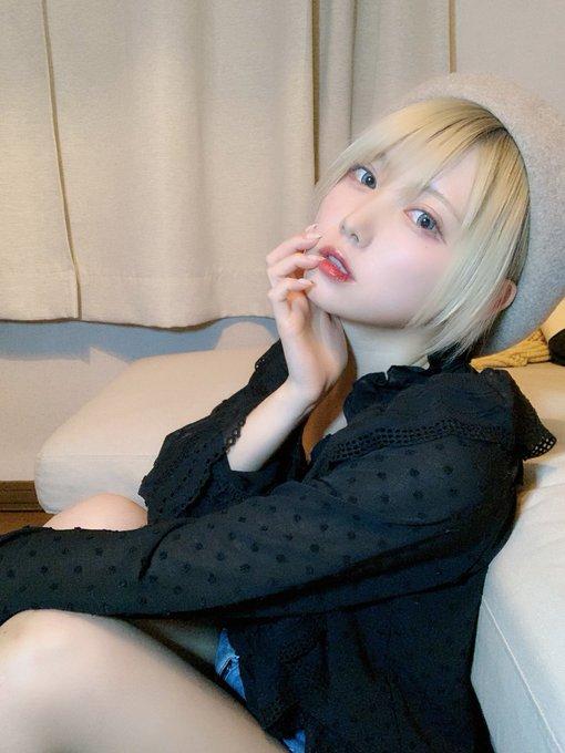コスプレイヤー篠崎こころのTwitter画像48