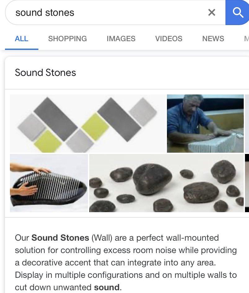 @EmmaDee77 @cosyfund sound and stones ? hmm emma 🤔
