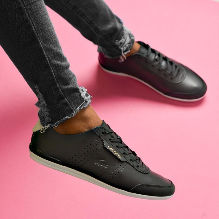 lacoste shoes sale spitz - 54% OFF