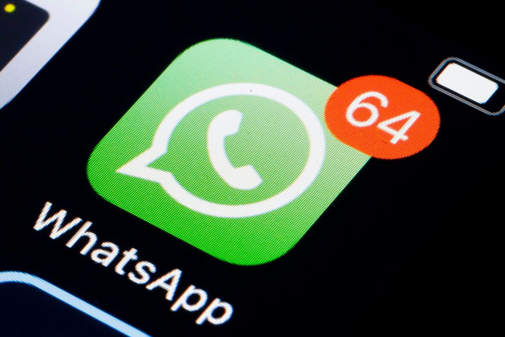 Startup founders are building companies on WhatsApp
