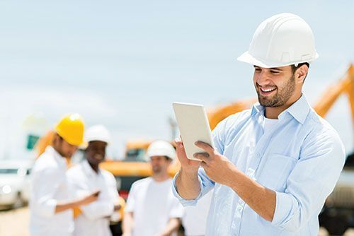 The shape of the construction industry is changing, as more and more businesses embrace the power of technology. Find out how biometrics can streamline your business on our blog https://t.co/CI2rjIfeep #biometrics #construction #onboarding https://t.co/Y35ZGXvglG