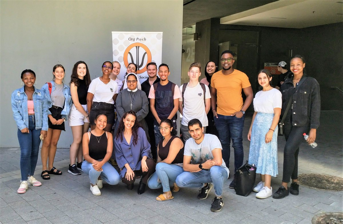 test Twitter Media - We had the privilege of talking to the Organisational Psychology Society for Students (OPSS) at the University of Cape Town where we spent the afternoon assisting them on how best to go about formatting their CVs and how to ace interview questions. https://t.co/M7TxIkPKXc