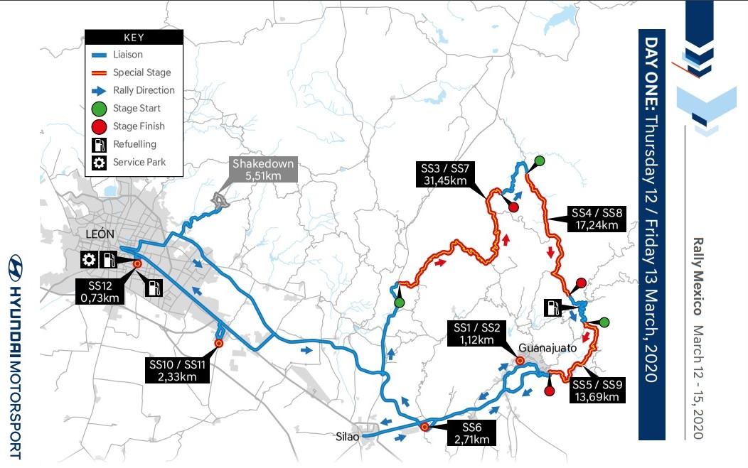 WRC: 17º Rallye Guanajuato Corona - México [12-15 Marzo] - Página 3 ES_xyhjWsAAcKy8?format=jpg&name=medium