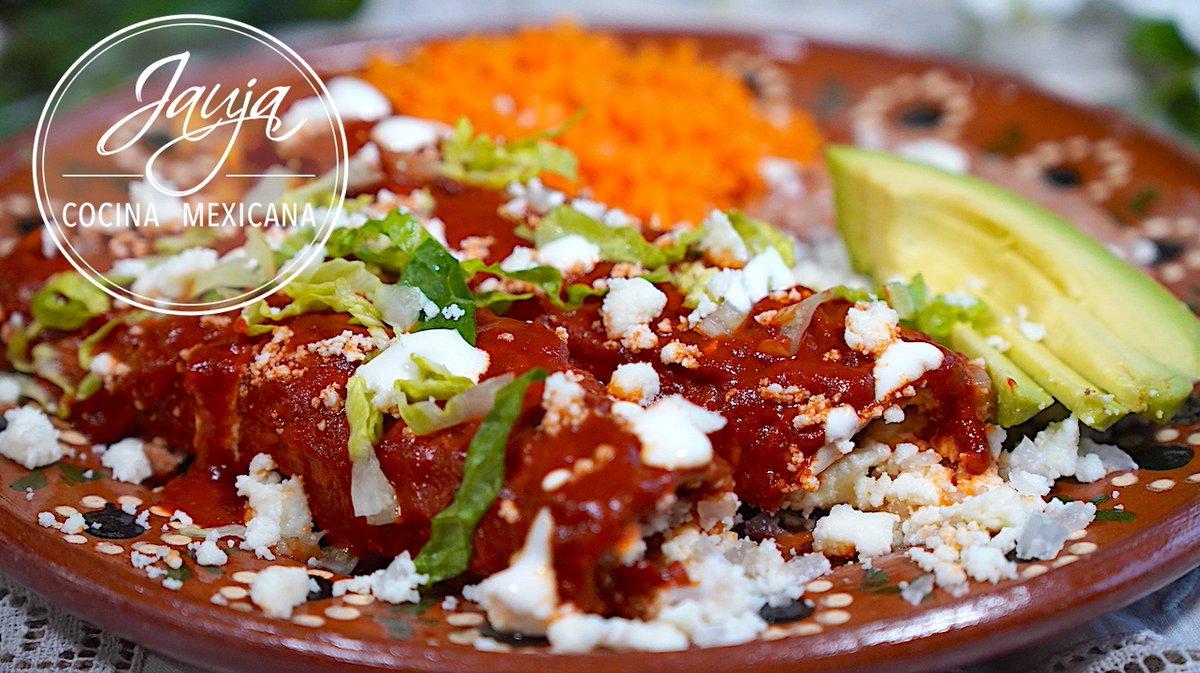 Jauja Cocinamexicana Jaujacocinamex Twitter