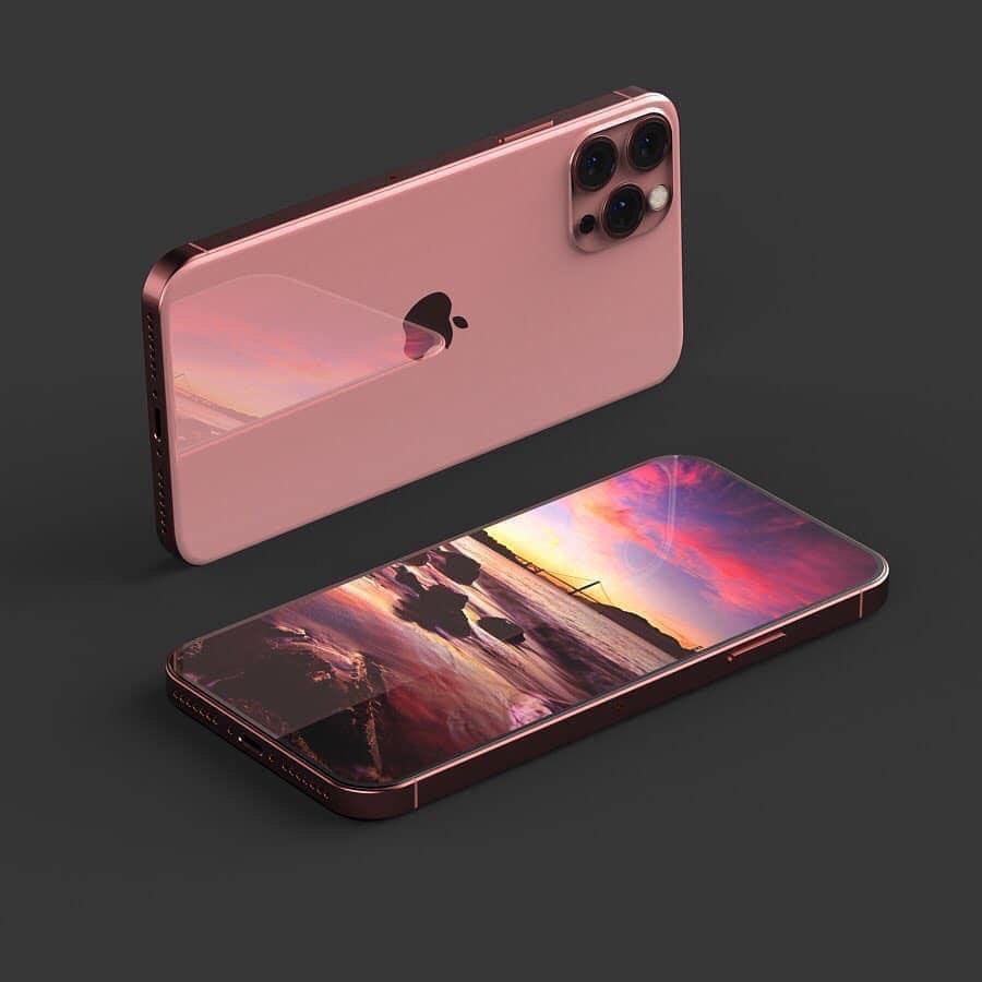 Н'œð'·ð'' Н'¥ On Twitter Iphone 12 Pro New Concept