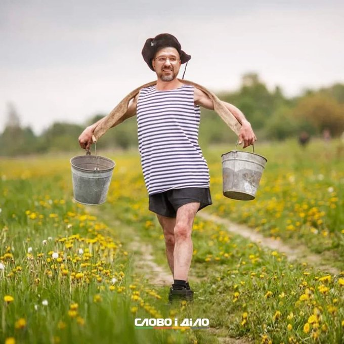 """Шмигаль підтримав ідею подачі води в окупований Крим: """"Ми не можемо не давати воду українцям"""" - Цензор.НЕТ 3339"""