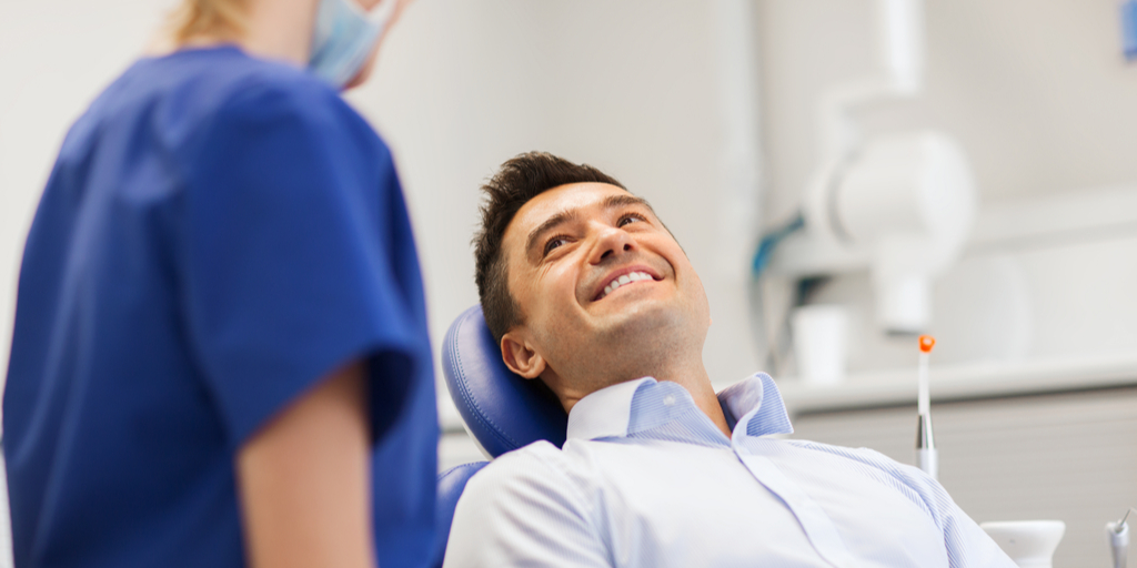 For #nationaldentistsday 2020, #rodericksdental is asking you to show some #appreciation for that #dentist or #dentalpractice who helped you achieve your #smile or went the extra mile. #gratitude https://t.co/0ZxWDd8uI7