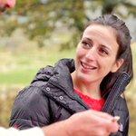 Ella es la actriz Ruth Núñez y fue #Bea en la serie en España de #bettylafea. Nos ha acompañado al valle del jerte, Cáceres, donde se topó con una de las setas más tóxicas. #Domingo a las 18:30 @PenaChef @ruthnunez_ @vallejerte_tur @Junta_Ex @Extremadura_tur @la2_tve #Felizfinde
