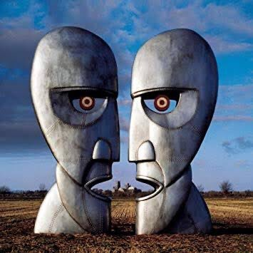 Happy birthday David Gilmour!!   Pink Floyd The Division Bell