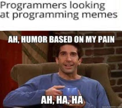 When People Make Fun Of My Insecurities Ah Humor Based On My Pain